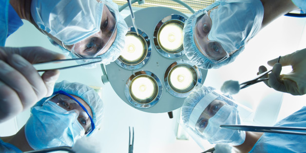 Why Surgeons Listen To Music In The Operating Room -- And How It ...