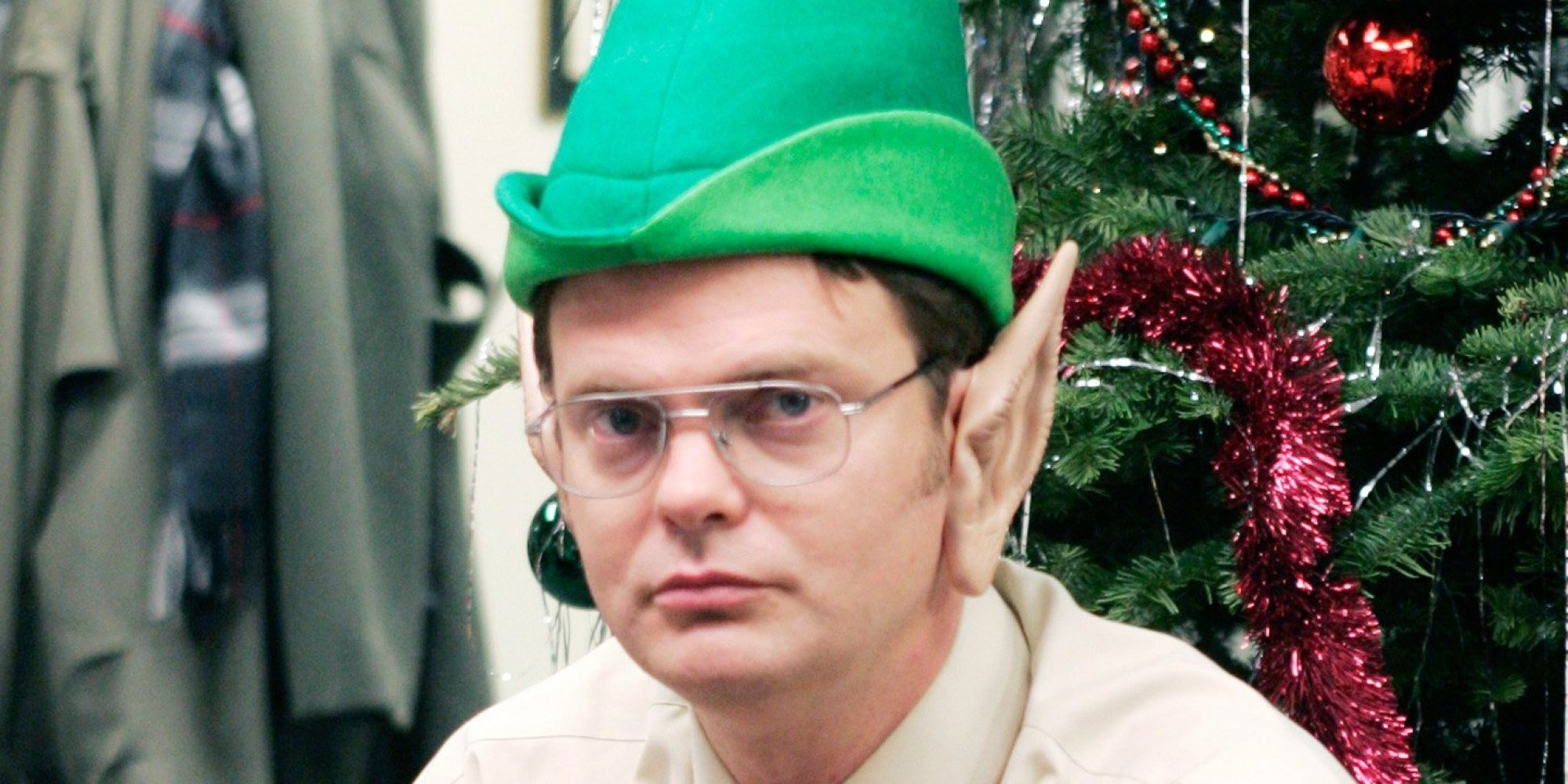 Your Handy Guide To The Best Christmas Episodes On Netflix   HuffPost