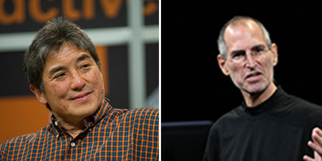12 Pivotal Lessons Steve Jobs Taught Guy Kawasaki