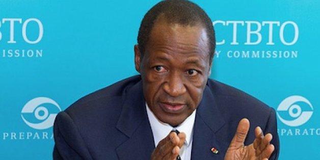 Burkina Faso: Le président déchu Blaise Compaoré devrait quitter le Maroc et rejoindre la Côté d'Ivoire