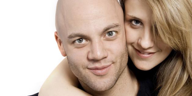 Männer Mit Glatze 5 Vorteile Des Rasierten Schädels Huffpost