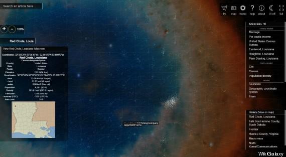 wikigalaxy 2