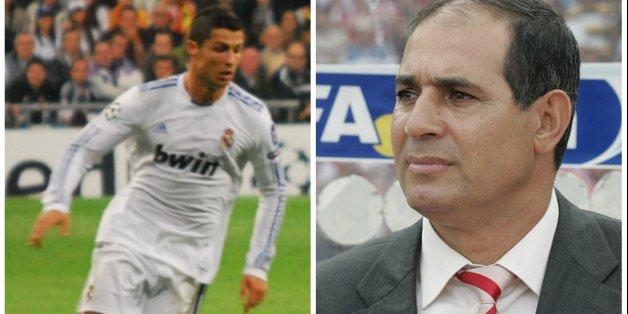 Ballon d'or: L'entraîneur marocain Badou Zaki vote pour Cristiano Ronaldo
