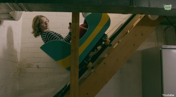 roller coaster maison 1