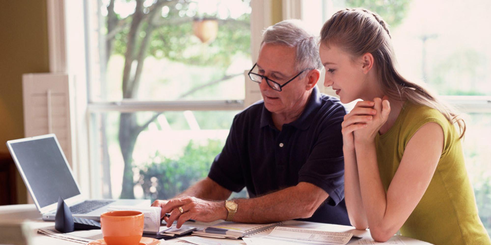 Caring elderly essay