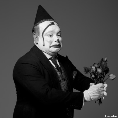 clown fredolini