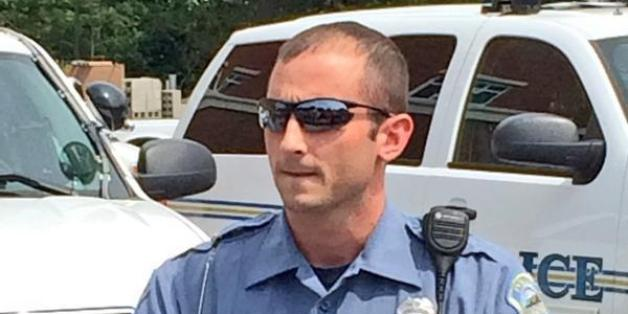 Lawsuit Settled Involving Ferguson Officer Accused Of Choking, Hog-Tying A 12-Year-Old