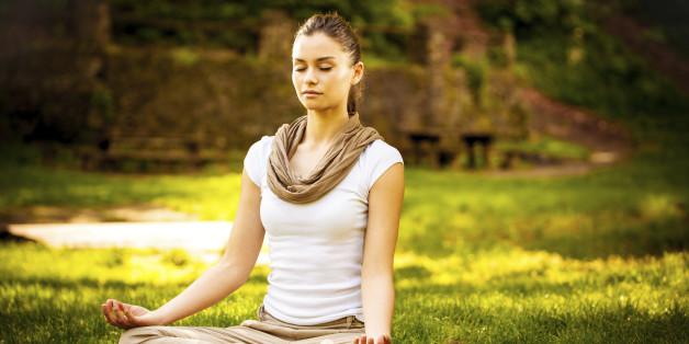 Meditation: 7 wissenschaftlich belegte Vorteile