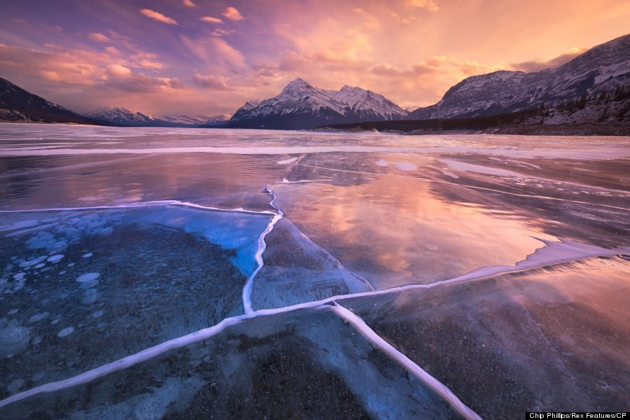 Places In Canada You Won't Believe Actually
