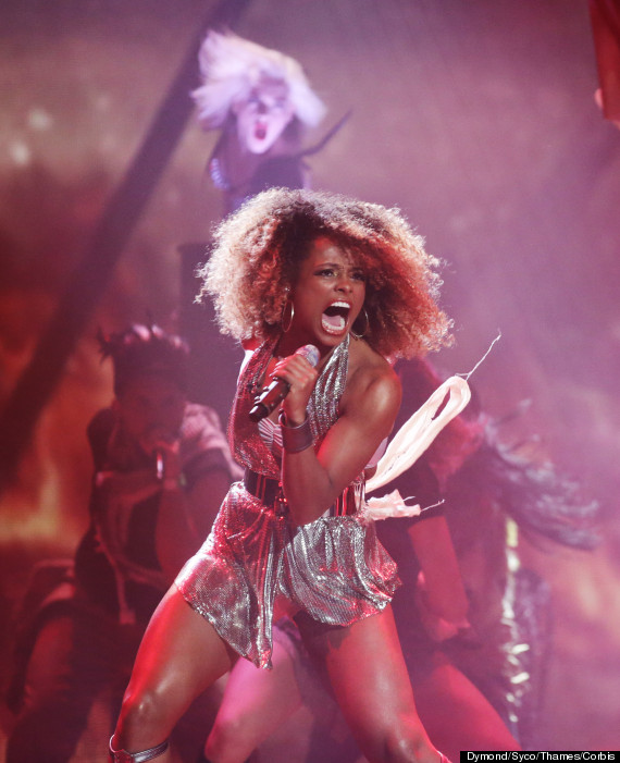 Flipboard X Factor Fleur East Will Sign To Simon Cowell S Syco