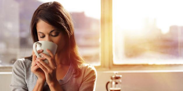 Tee: Warum Sie ihn jeden Tag trinken sollten
