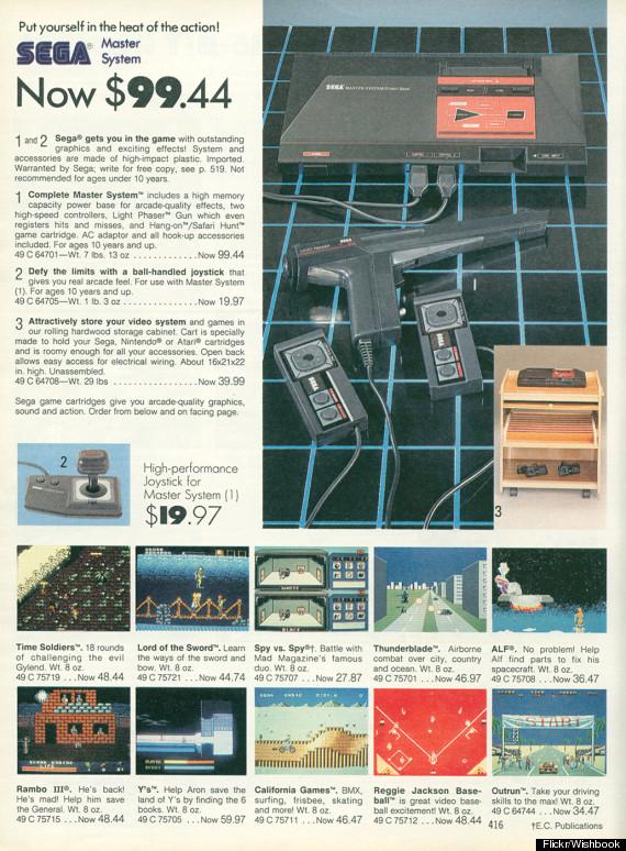 sears 1989