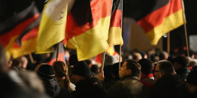 Diese Umfrage zeigt, wie besorgt die Deutschen wirklich sind