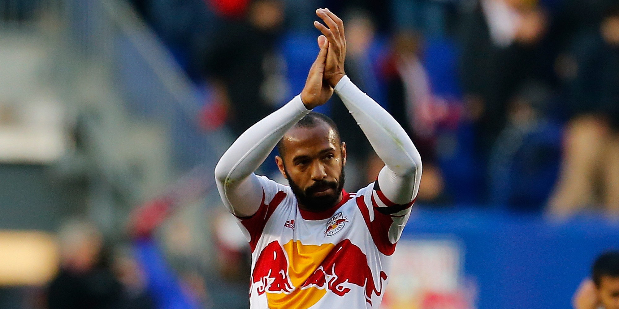 Thierry Henry An Extraordinary Passionate Player