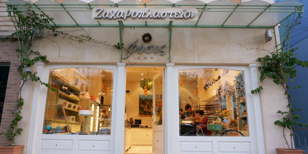 Οι εμπνευστές του ζαχαροπλαστείου Φύσις μιλούν στην HuffPost Greece ... a25a9b7753a