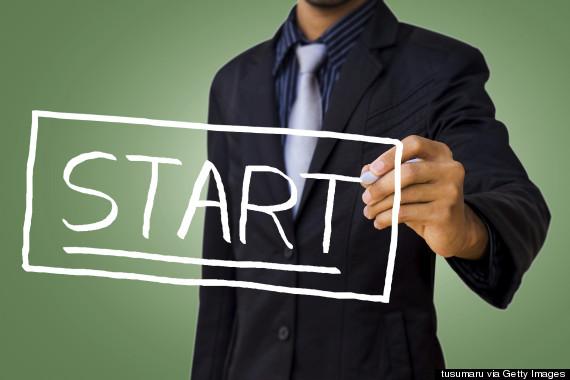 start up company