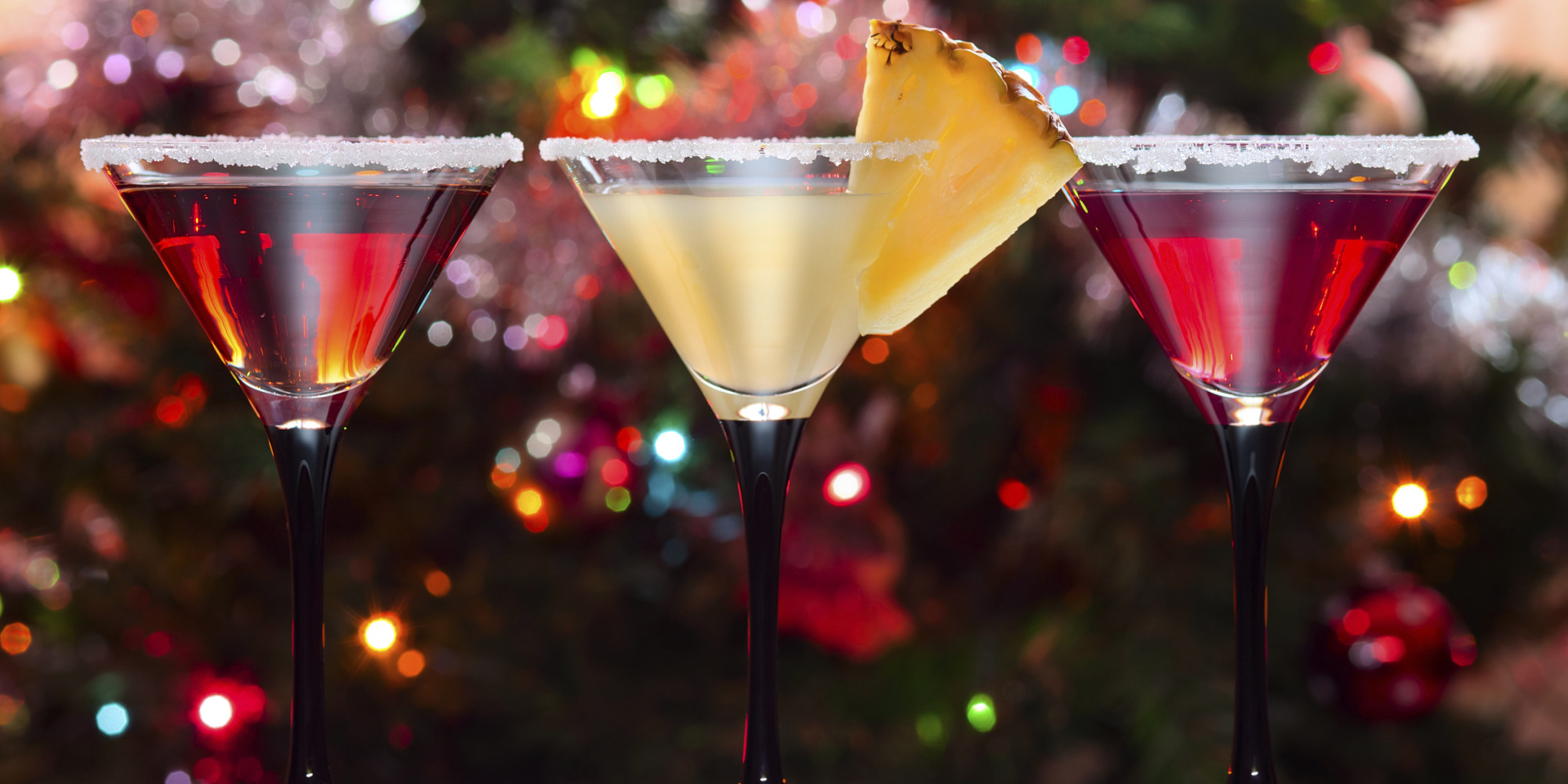christmas drinks images