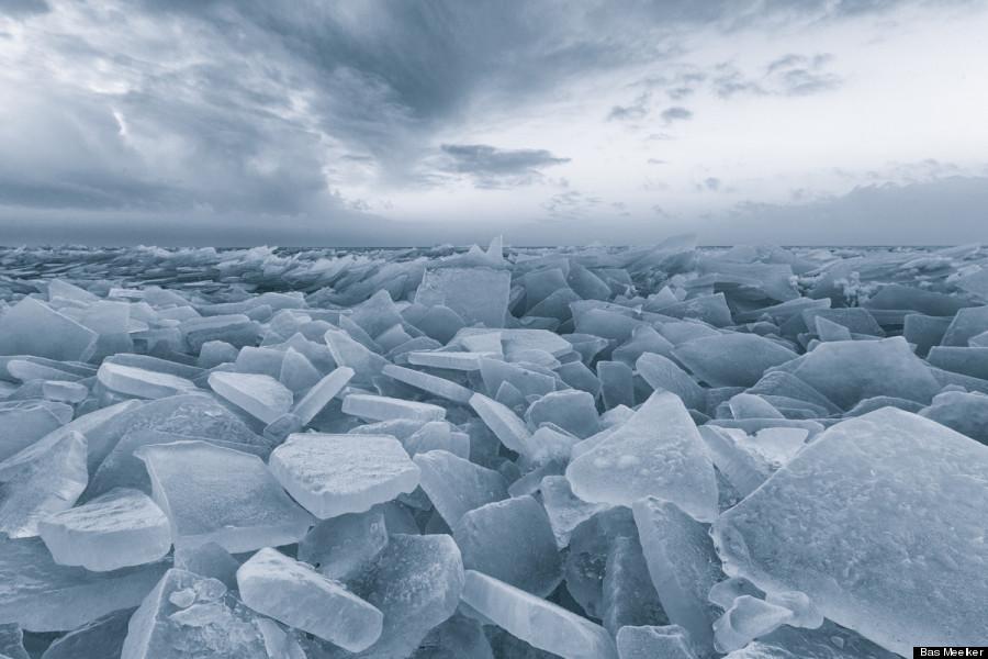 lake ijsselmeer