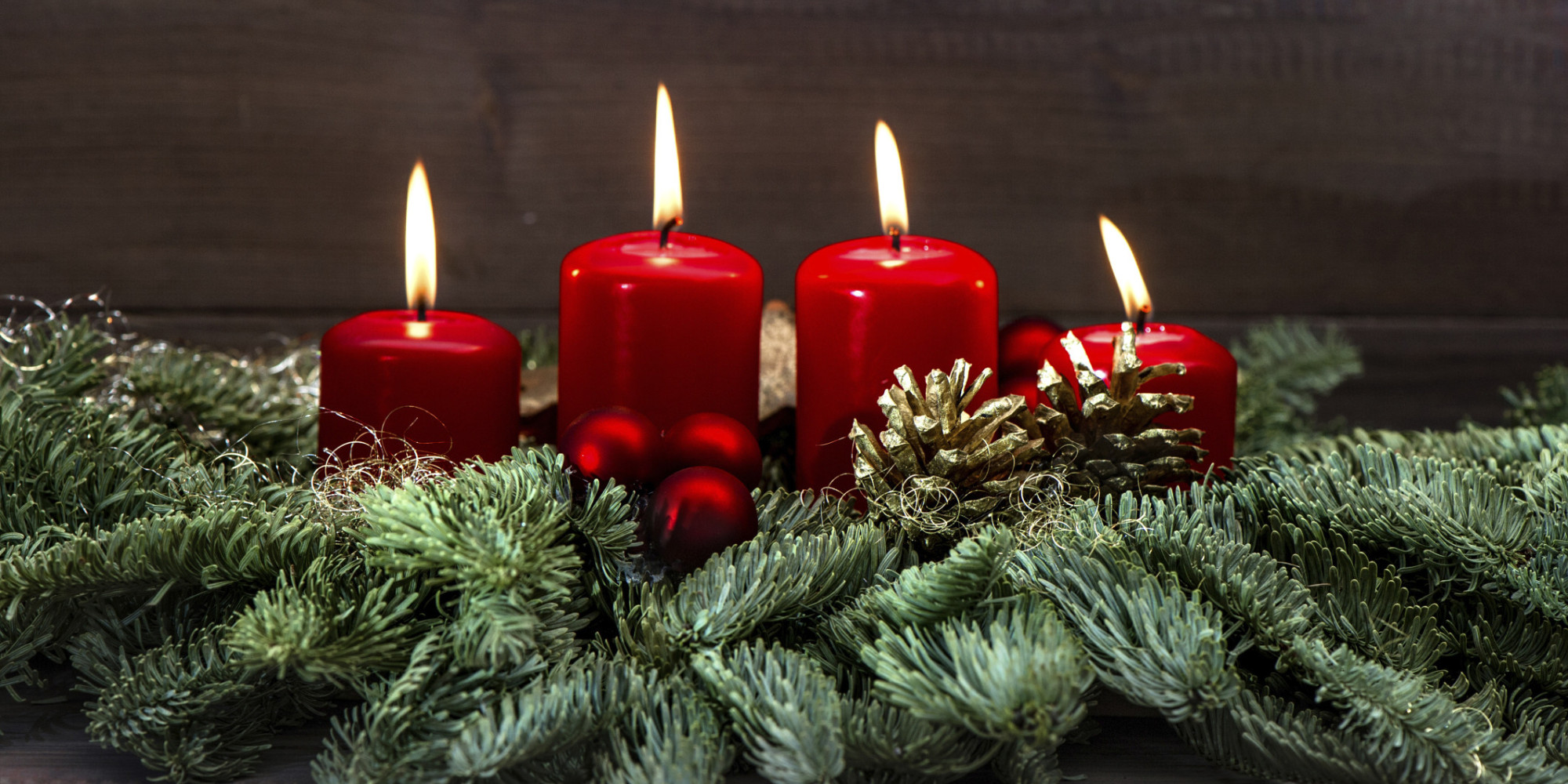 A Definitive List Of Holiday Candles, Ranked | HuffPost