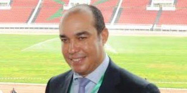 Le ministre des Sports Mohammed Ouzzine suspendu de ses fonctions relatives à la Coupe du Monde des Clubs
