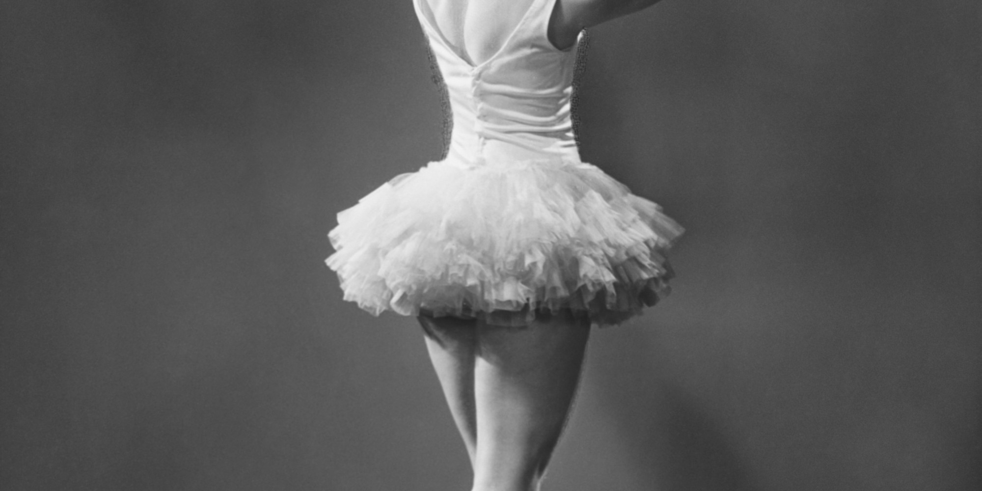This is the magical process behind making a ballet tutu huffpost ccuart Choice Image