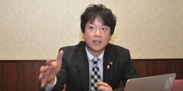 石川大我さんが同性婚制度を願う理由 「愛し合う価値は、男女も同性も変わらない」【LGBT】