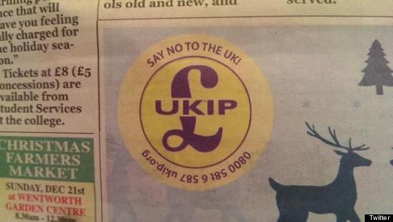 ukip advert
