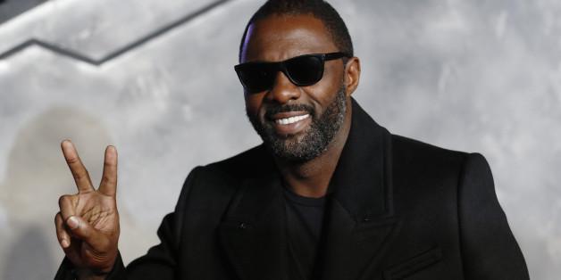 Idris Elba en James Bond? L'auteur du prochain livre s'excuse après ses propos polémiques