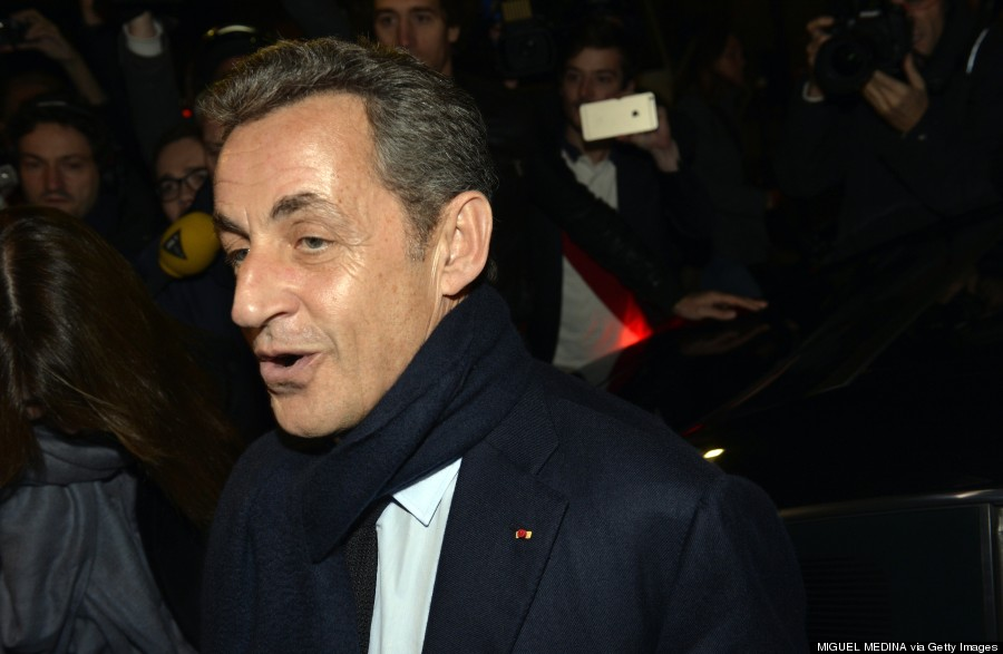 sarkozy returns