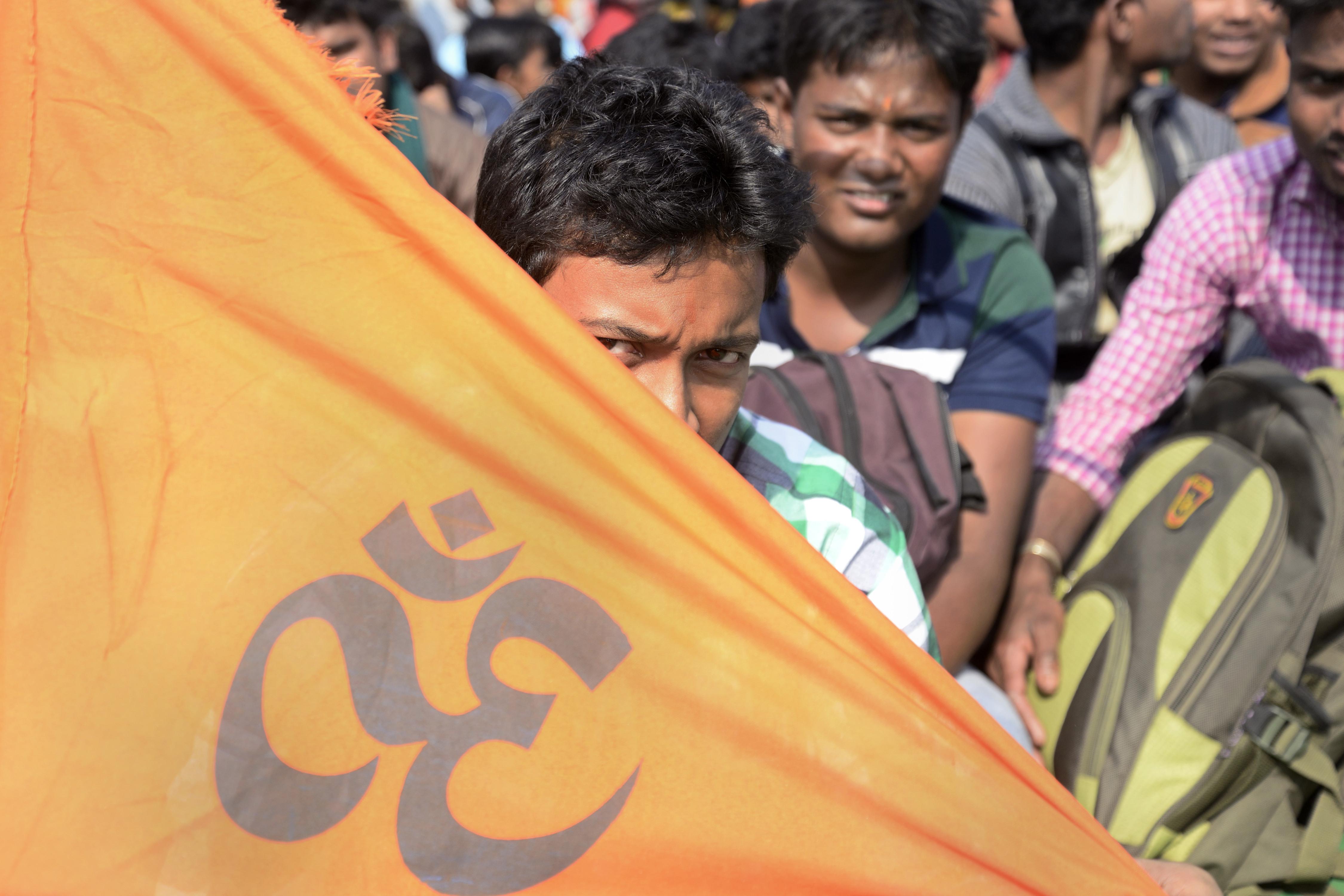 conversion religious india