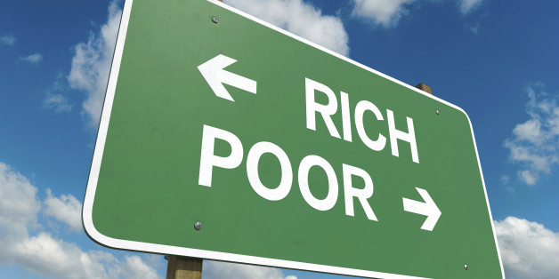 What Do Americans Think About Economic Inequality?