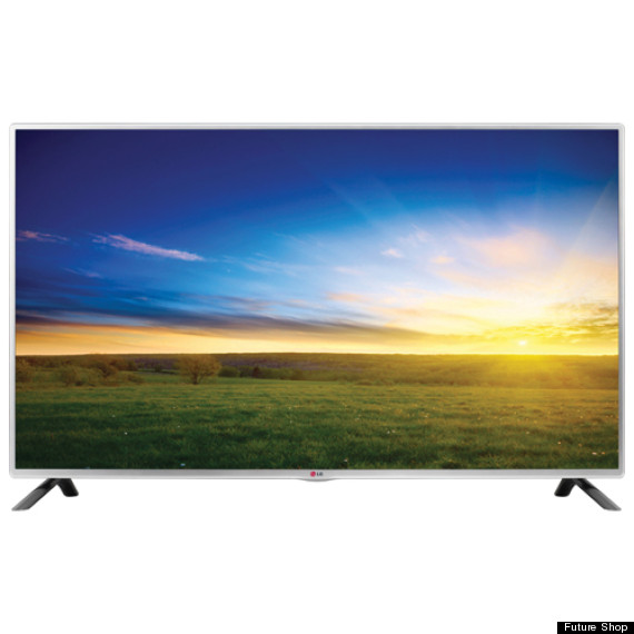 Boxing Day Sales On Electronics At Best Buy And Future Shop