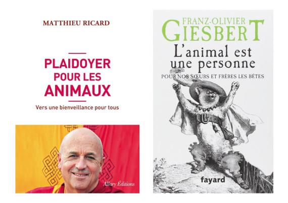 livres animaux
