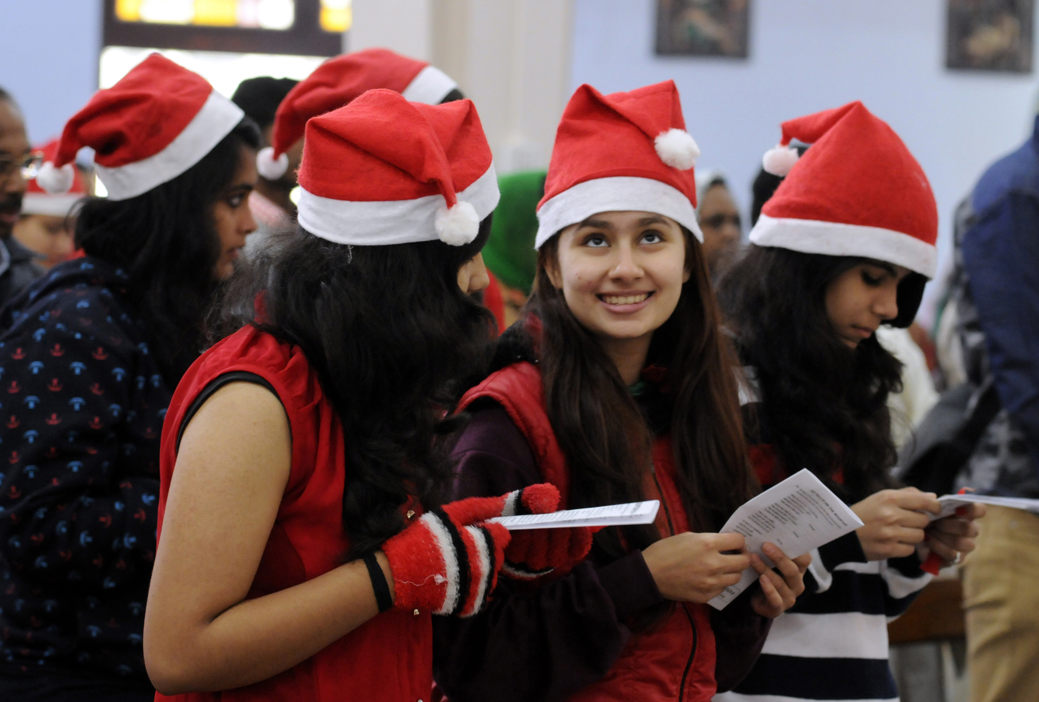 christmas india - Do They Celebrate Christmas In India