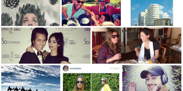 Les 25 comptes Instagram marocains à suivre absolument