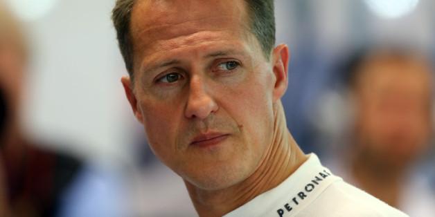 """Gesundheitszustand von Michael Schumacher: """"Ihn in dieser Situation zu sehen, ist furchtbar"""""""