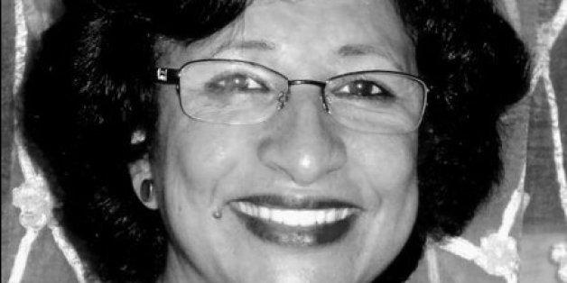 L'ex-athlète marocaine Fatima Aouam est décédée