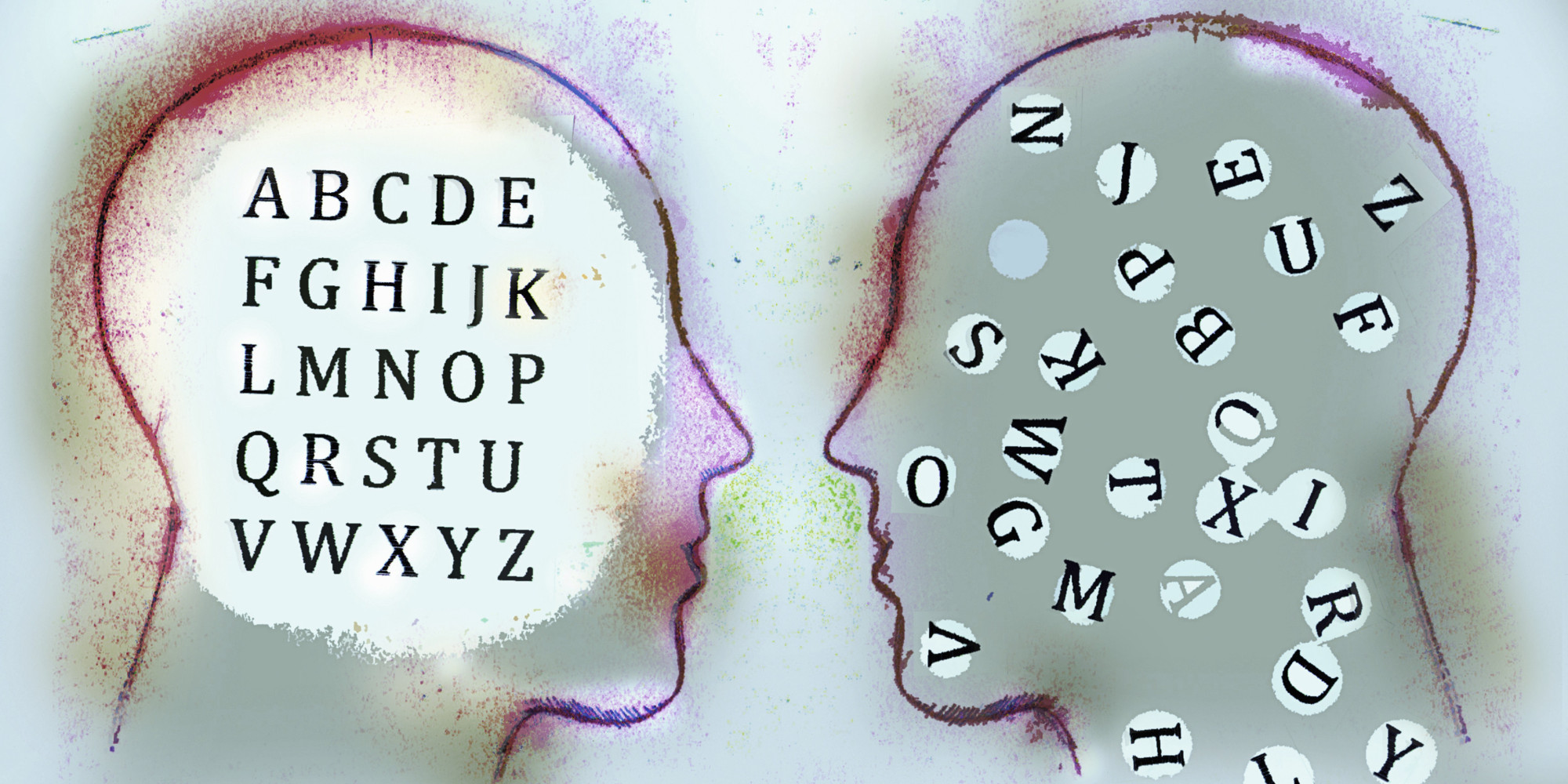 4 Common Dyslexia Myths Debunked Using Neuroscience Huffpost