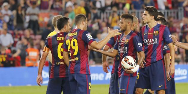 Le Barça ne pourra recruter aucun joueur jusqu'en janvier 2016