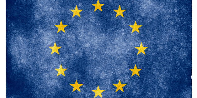 "Grunge textured flag of the European Union on vintage paper<i>EDIT 4/22/2013</i>: This grunge flag is now released under a standard Creative Commons License - Attribution 3.0 Unported. It gives you a lot of freedom to use my work commercially as long as you credit and link back to the <b><a href=""http://freestock.ca/flags_maps_g80-european_union_grunge_flag_p1027.html"" target=""_blank"" rel=""nofollow"">same free image</a></b> from my website, <b><a href=""http://www.freestock.ca"" target=""_blank"" rel"