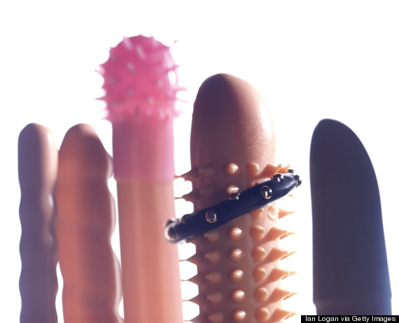 sex toys banned