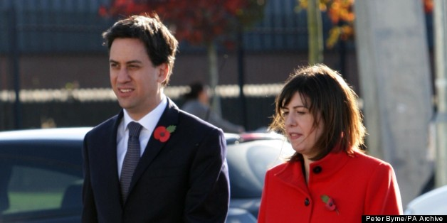 lucy powell ed miliband