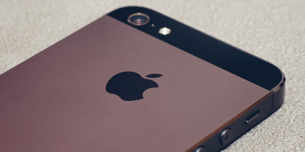 Apple Sued Over Storage-Devouring iOS 8