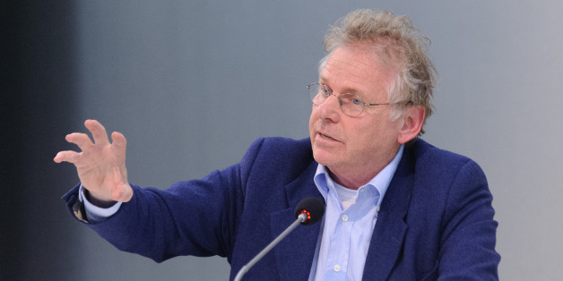 "Daniel Cohn-Bendit (MdEP, Co-Vorsitzender der GrünenEuropafraktion)Foto: <a href=""http://www.stefan-roehl.de"" rel=""nofollow"">Stephan Röhl</a>"