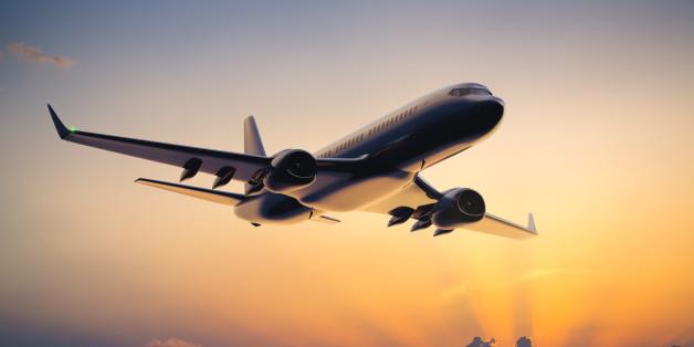 Voyage en avion: des effets étonnants sur l'organisme