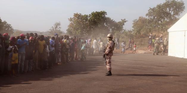 Islamist Militants Kill Seven Malian Soldiers In Dawn Attack