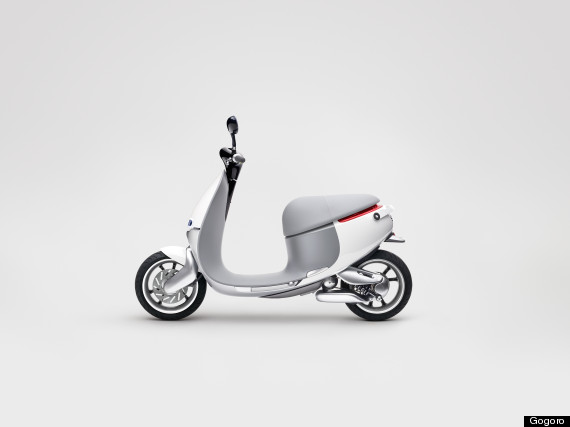 smartscooter