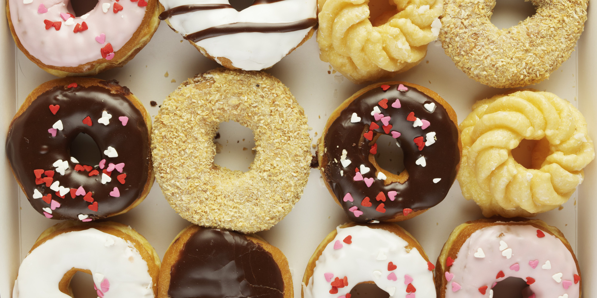 Dunkin Donuts Flavors In Order Of Greatness HuffPost
