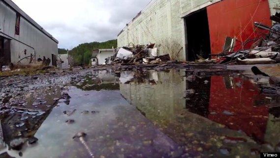 Namu, B.C. Is An Environmental Disaster Waiting To Happen: Activists
