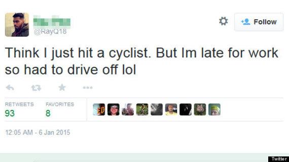 the tweet